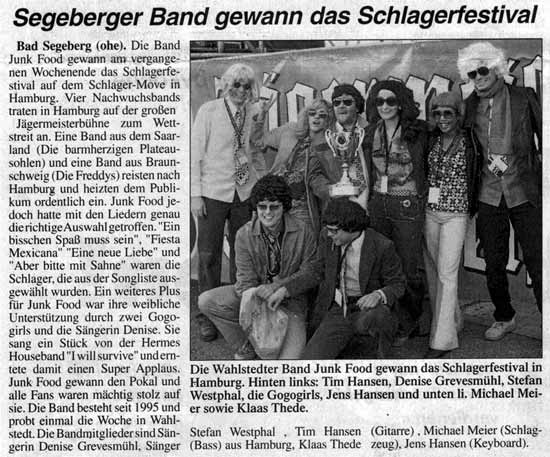 Zeitung BB 19-09-2001